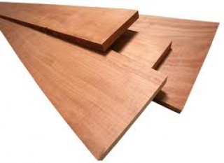 Imported Kiln Dried Cherry Lumber