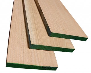 Red Oak Lumber 8/4